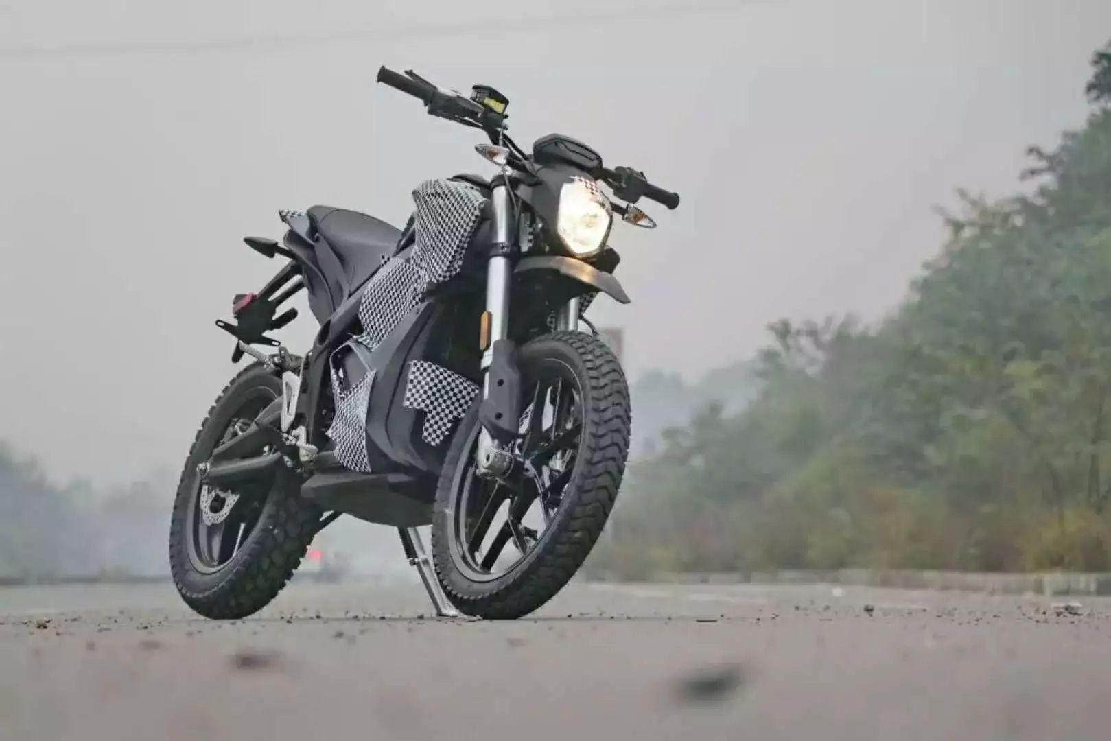 图片来自小丙摩托车评测中心