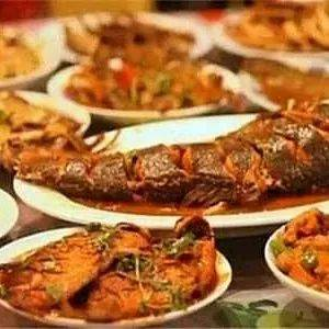 史上最全做鱼食谱!煎、炸、煮、蒸、炒···春节好好露一手