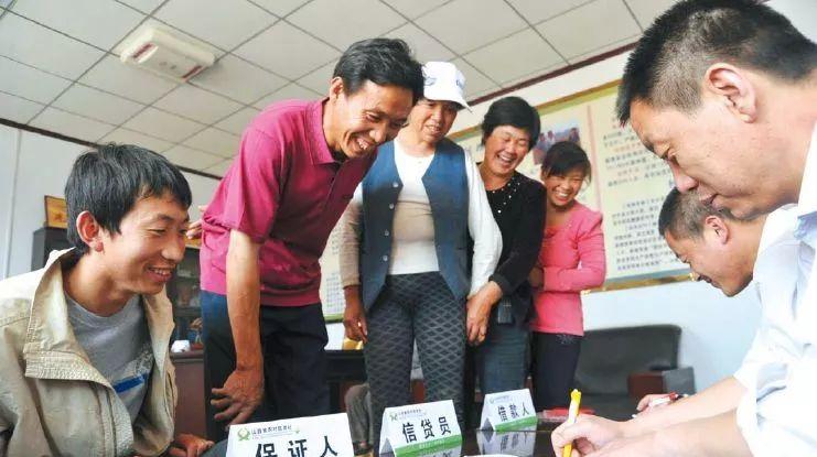 以农业信贷担保,广东新型农业经营主体可以这样破解融资难!