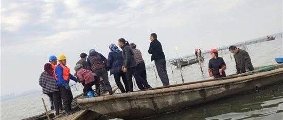 驚!江蘇最大漁民合作聯社瀕死!3408名養殖戶或損失數億元!