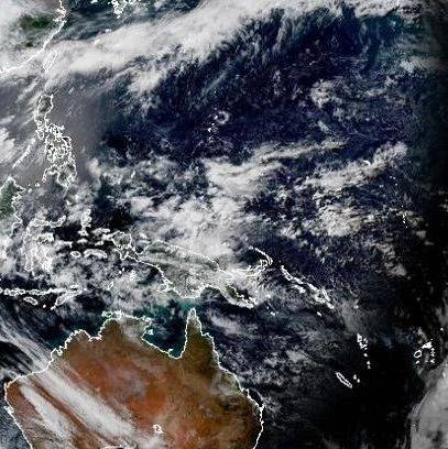 新台风6月底生成!今年登陆中国台风偏迟但强度更强!