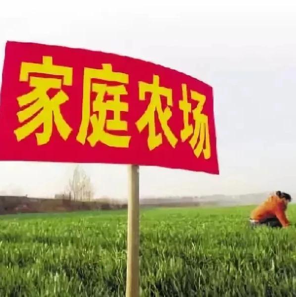 广东申报省级示范家庭农场需具备什么样的条件?