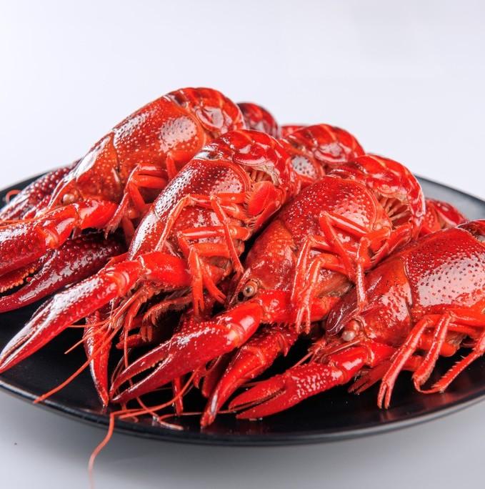 """中国""""虾王""""瞄准这个千亿产值的品种!国联小龙虾将出口海外,第二加工厂即将投产"""