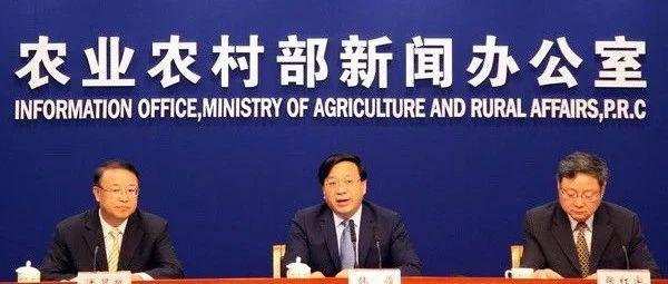 瞧一瞧,看一看,农业农村部回应农产品市场热点问题,当下什么最好卖?