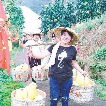 """梅州有大事发生!广东将举办""""1+8+10""""活动庆祝首届""""中国农民丰收节"""",主会场设在梅州"""