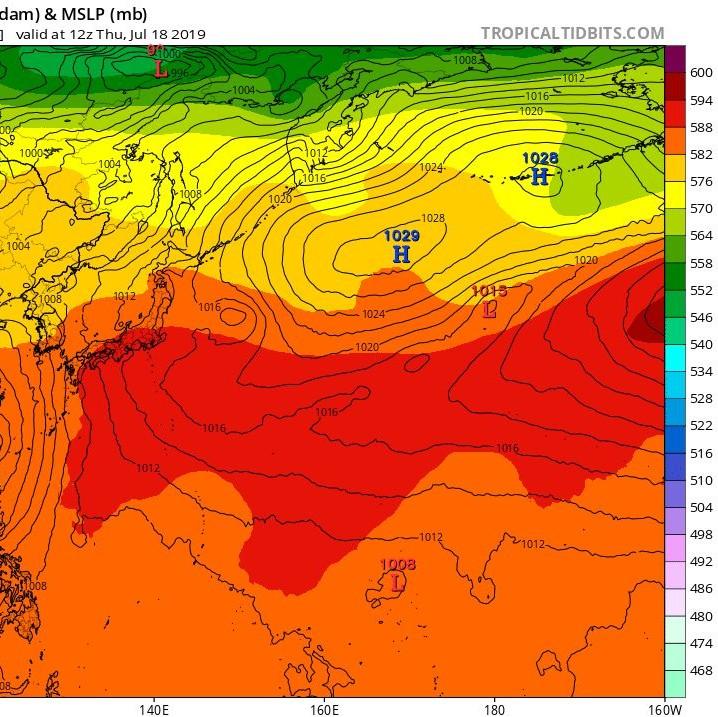 """紧急关注!5号台风""""丹娜丝""""即将生成,广东、福建、浙江等地要做好准备!"""