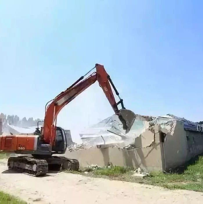 """彻查到底!农村""""大棚房""""已拆除整治上万个!"""