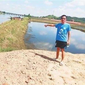 超惨烈洪灾致200多万斤草鱼+5000斤小龙虾出逃!养殖户亏惨了